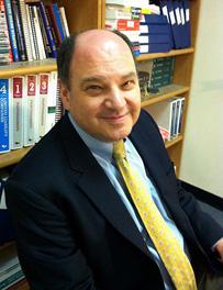 Michael Conti, CPA